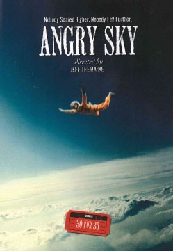 ESPN Films 30 for 30: Angry Sky (DVD)