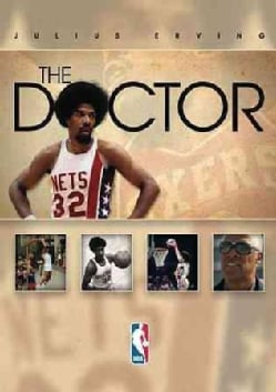 NBA The Doctor (DVD)