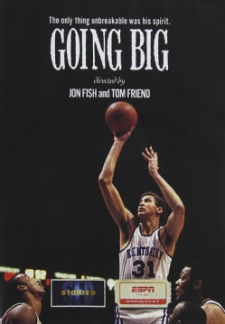 ESPN SEC Storied: Going Big (DVD)