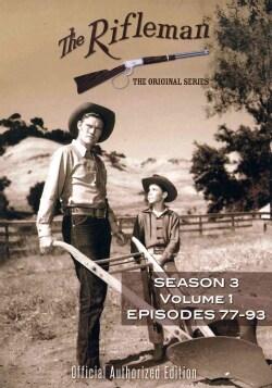 Rifleman: Season 3 Vol. 1