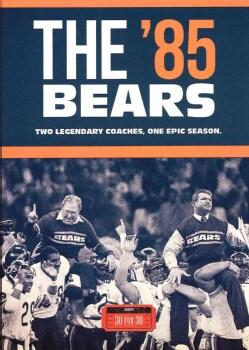 ESPN Films 30 for 30: The '85 Bears (DVD)