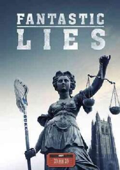 ESPN Films 30 For 30: Fantastic Lies (DVD)