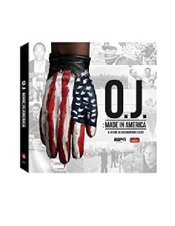 ESPN Films 30 For 30: OJ Made In America