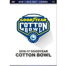 2016-17 CFP Cotton Bowl