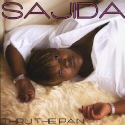 SAJIDA - THRU THE PAIN