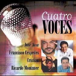 R Montaner/J Jose - Cuatro Voces