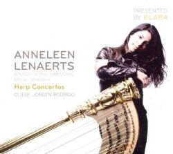 Anneleen Lenaerts - Harp Concertos