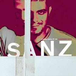 Alejandro Sanz - Grandes Exitos '97-'04