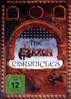 The Saxon Chronicles (DVD)