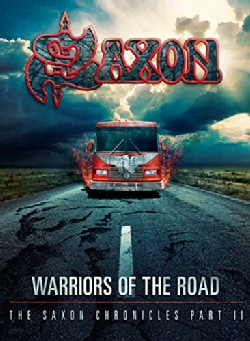 Warriors of The Road: The Saxon Chronicles Part II (Blu-ray Disc)