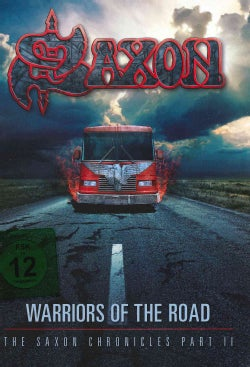 Warriors of The Road: The Saxon Chronicles Part II (DVD)