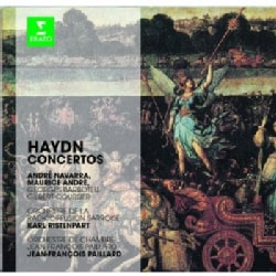 Maurice Andre - The Erato Story - Haydn: Concertos for Cello, Trumpet & Two Horns