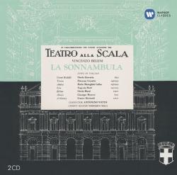 Maria Callas - Bellini: La Sonnambula