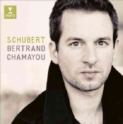 Bertrand Chamayou - Schubert: Wanderer