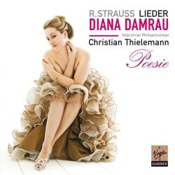 Diana Damrau - R. Strauss: Lieder