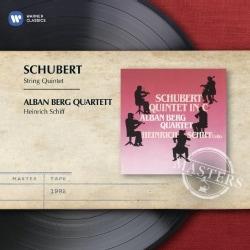 Alban Quartett Berg - Schubert: String Quintet in C