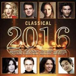 Various - Classical 2016