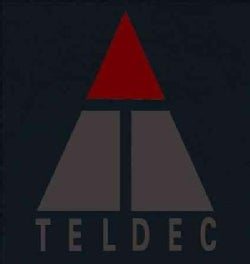 Various - Teldec: Legacy: 50 CD Collection
