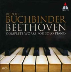 Rudolf Buchbinder - Beethoven: Complete Works for Solo Piano