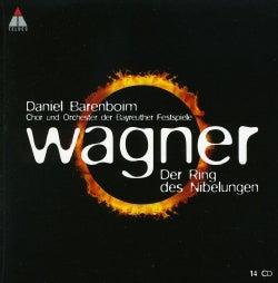 Bayreuth Festival Orchestra - Wagner: Der Ring Des Nibelungen