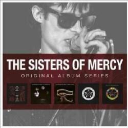 Sisters Of Mercy - Original Album Series