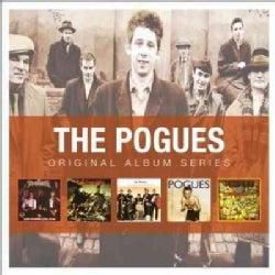 Pogues - Original Album Series