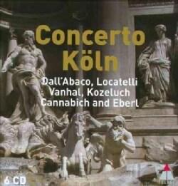 Concerto Koln - Concerto Koln