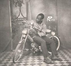 Various - Bobo Yeye: Belle Epoque in Upper Volta