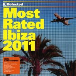 Various - Most Rated Ibiza 2011