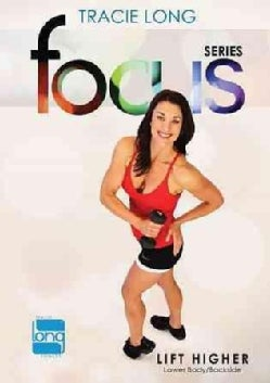 Tracie Long Focus: Lift Higher (DVD)