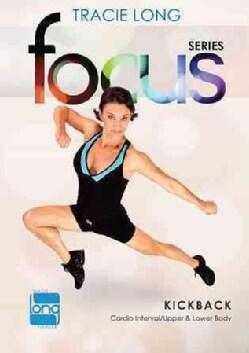 Tracie Long Focus: Kickback (DVD)