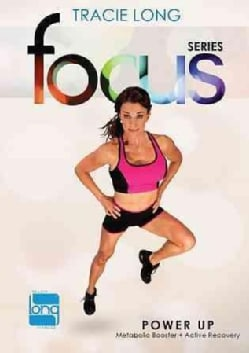 Tracie Long Focus: Power Up (DVD)