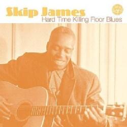 Skip James - Hard Time Killingfloor Blues