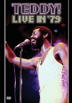 Teddy: Live in '79 (DVD)