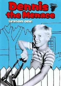 Dennis The Menace: Season One (DVD)