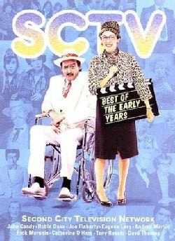 SCTV/Best Of The Early Years (DVD)