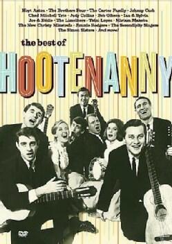 The Best of Hootenanny (DVD)