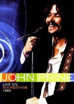 Soundstage: John Prine (DVD)