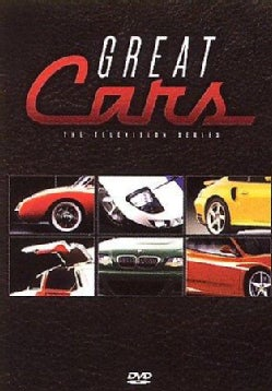 Great Cars Collection (DVD)