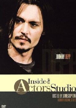 Inside The Actors Studio: Johnny Depp (DVD)