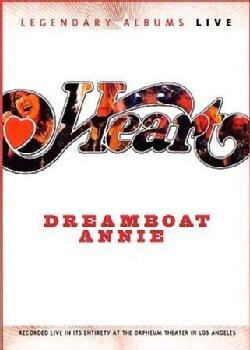 Dreamboat Annie Live (DVD)