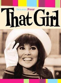 That Girl: Season 4 (DVD)