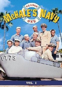 McHale's Navy: Season One Vol 1 (DVD)