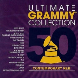 Various - Ultimate Grammy Collection: Contemporary R&B