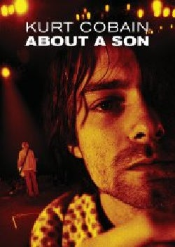 Kurt Cobain: About A Son (DVD)