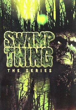 Swamp Thing The Complete First Season (DVD)
