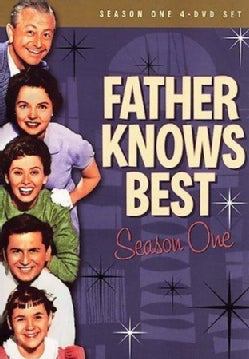 Father Knows Best: Season One (DVD)