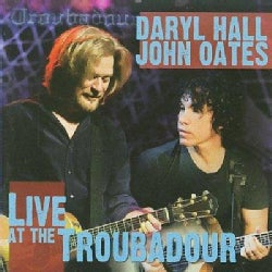 Conor McAnally/John Oates/Daryl Hall - Hall & Oates Live At The Troubadour