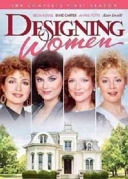 Designing Women Season 1 (DVD)