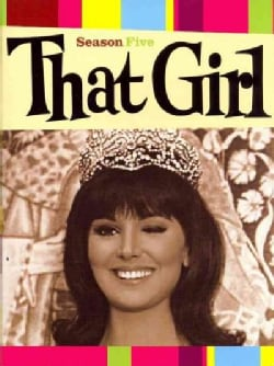 That Girl Season 5 (DVD)